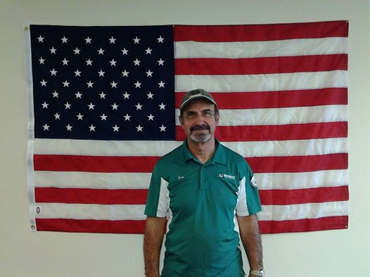 Jim Lincoln Buchheit Logistics End Dump Driver for the month of June 2014