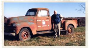 Rudy-truck