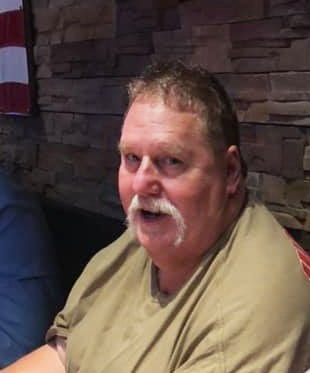 Keith Schwent Buchheit Logistics Driver of the Month, Over the Road Trucker,